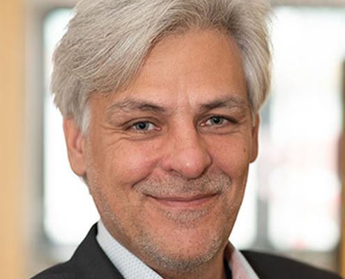 Schimmelprofi Olaf Wilck